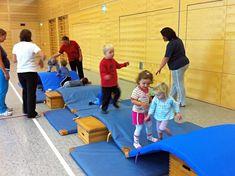 Rezultat iskanja slik za kinderturnen bewegungslandschaften