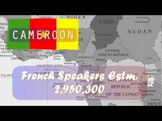 top 10 french speaking countries
