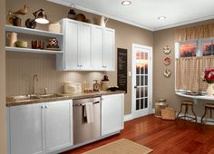 This is the project I created on Behr.com. I used these colors: BURNT ALMOND(280F-4). This wall color is in a number of rooms in our house.
