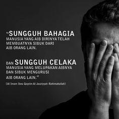 Follow @NasihatSahabatCom http://nasihatsahabat.com #nasihatsahabat #mutiarasunnah #motivasiIslami #petuahulama #hadist #hadits #nasihatulama #fatwaulama #akhlak #akhlaq #sunnah #aqidah #akidah #salafiyah #Muslimah #adabIslami #ManhajSalaf #Alhaq #dakwahsunnah #Islam #ahlussunnah #sunnah #tauhid #dakwahtauhid #Alquran #kajiansunnah #salafy #aib #ghibah #busybody #menasehati #menasihati #terangterangan #muhtasib #adabakhlak, #adabberdakwah #menutupiaib, #mencaricariaib #sembunyisembunyi