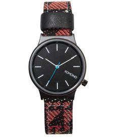 Komono - Wizard Print Watch (Navajo) KOM-W1806 - $75