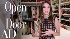 Inside Kendall Jenner's Cozy L.A. Hideaway | Open Door | Architectural D... Architectural Digest, Casa Kendall Jenner, Home Bedroom Design, Bedroom Designs, Bedroom Ideas, Welcome To My House, Bohemian Bedroom Decor, Glam Room, Vogue