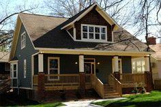 House Plan 79-234 1900 sq. ft.