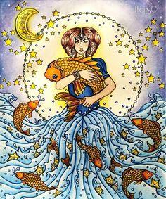 Queen of the sea #Queen #hannakarlzon #magiskgryning #sommarnatt #dagdrömmar #arttherapy #colorindolivrostop #coloring_masterpieces #divasdasartes #nossa_vida_colorida #coloringmasterpiece#desenhoscolorir #coloring_secrets #coloringsecrets #artecomoterapia #lostoceancolors #fabercastellpolychromos #prismacolor #fabercastell # posca #carandache #supracolors #ellens #coloriagepouradultes #arte_e_colorir #colouredpencils #coloringforadults #docepapelatelier #coloringsecrets #bayan_boyan…
