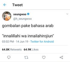 Quotes Lucu, Jokes Quotes, Book Quotes, Qoutes, Funny Quotes, 365 Jar, Current Mood Meme, Funny Kpop Memes, Reminder Quotes