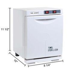 5l Towel Warmer Cabinet With Sterilizer 8