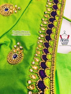 Cutwork Blouse Designs, Patch Work Blouse Designs, Hand Work Blouse Design, Maggam Work Designs, Simple Blouse Designs, Saree Blouse Neck Designs, Dress Neck Designs, Hand Embroidery Design Patterns, Designer Blouse Patterns