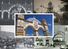 Hoy inauguraremos algo más que una Portada, todo un símbolo y homenaje que ya forma parte de la Historia de las Fiestas de Sevilla. ¡Os deseamos a todos una feliz Feria de Abril! http://www.limagemarketing.es/ L'image Marketing | Agencia de Publicidad y Comunicación en Sevilla