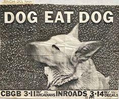 Era dog dog eat