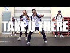 TAKE U THERE - Skrillex & Diplo ft Missy Elliott Dance Choreography | Jayden Rodrigues NeWest - YouTube