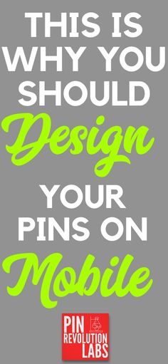 Check out these Pinterest marketing tips on designing great pins that will get traffic to your blog or website. #pinterest #design #marketing