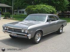 67' Chevelle