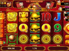 88  Fortunes - http://freeslots77.com/88-fortunes/ - The Bally Technologies has brought the Chinese fortune with its 5-reel and 243-payline 88 Fortune online slot machine. You may call it a classic-themed Asian slot, but its modern 243 ways to win set up will give the feel of a new age game. However, no matter if you like to call it a retro-styled...