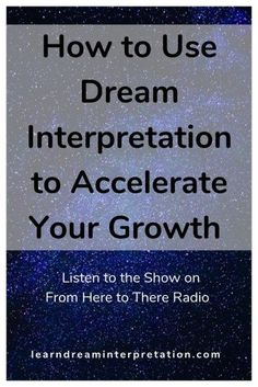 Accelerate your growth with dream interpretation on From Here to There Radio intentions concentrate energy towards your goals. Set a positive one today. Spiritual Growth Quotes, Spiritual Guidance, Spiritual Awakening, Emotional Healing, Self Healing, Dream Symbols, Dream Meanings, Finding Inner Peace, Dream Interpretation