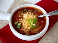 Classic Chili Recipe | Bake Your Day