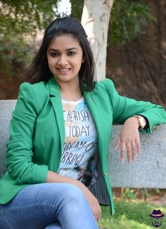 Keerthi Suresh Latest Pictures