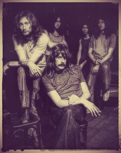deep purple . 1972