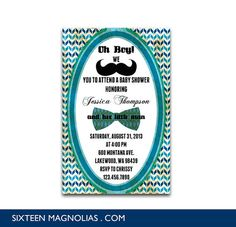 11 Best Baby Shower Invitations Images On Pinterest Invitations