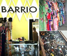 BARRIO – 1161 NUUANU AVE, HONOLULU from Insider's Guide To Shopping Like A Local In Hawaii as featured by The Style Insider.