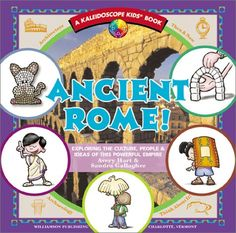Ancient Rome!: Exploring the Culture, People, & Ideas of ... https://www.amazon.com/dp/1885593600/ref=cm_sw_r_pi_dp_x_cuClyb3C2YKJ7