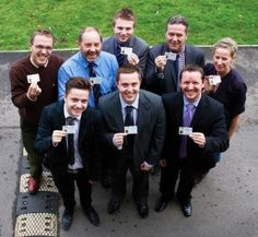 JSP Ltd's 8 Accredited Fit2Fit Face Fit Testers - See the article about face fit testing on www.ppe.org