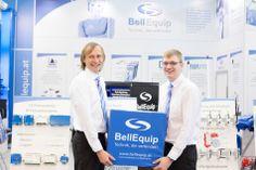 BellEquip GmbH auf der Smart Automation 2014 Portal, Coat, Jackets, Down Jackets, Sewing Coat, Coats, Jacket, Suit Jackets