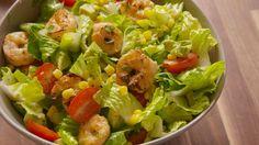 Our Shrimp Taco Salad Will Make You Actually Crave Salad
