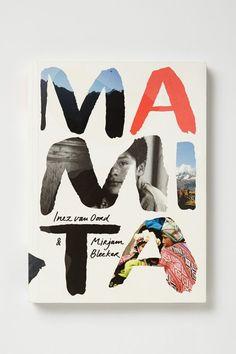 Love the typography/image juxtaposed Mamita - Anthropologie.com http://www.anthropologie.com/anthro/catalog/productdetail.jsp?id=27825298