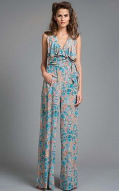 this jumpsuit makes me want to jump through the screen and fight this girl for it.