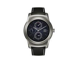 LG Watch Urbane sbar