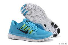 Nike Free 5.0 Women Shoes-043