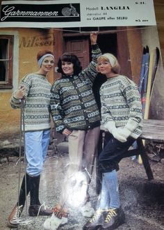 Norwegian Knitting, Knitting Charts, Jumpers, Couple Photos, Jackets, Threading, Couple Shots, Down Jackets, Couple Pics