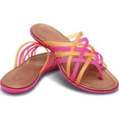 Croc s Women s Huarache Sandals Crocs Flip Flops 6aa535ac57