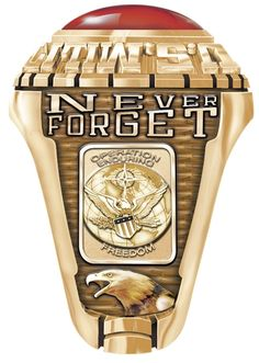 Operation Enduring Freedom Rings, commemorating to Afghanistan Military Gifts, Military Police, Usmc Ring, Us Navy Rings, Marine Corps Rings, Army Rings, Freedom Rings, Expensive Rings, Rings Online