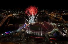 15 fireworks nights, 5 bobbleheads, and many other great giveaways. Get the full run down of everything here:   www.cincinnati.reds.mlb.com/schedule/promotions.jsp?c_id=cin
