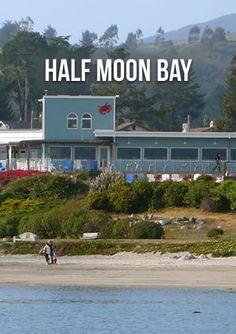 62 Best Half Moon Bay Dining images in 2016 | Half moon bay