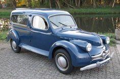 1946 Panhard Dyna X Estate