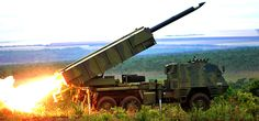 ASTROS system |  Brazilian Aereal Saturation Rocket System | Military power