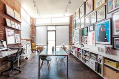 hypebeast spaces the offices of sonja teris poster child prints
