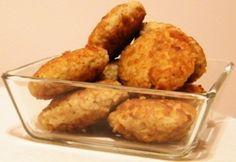 Hungarian Recipes, Scampi, Baked Potato, Cauliflower, Muffin, Paleo, Potatoes, Menu, Baking