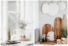 See original image Scandinavian Home, Decor, Inspiration, Furniture, Elle Decor, Home, Modern Rustic, Kitchen Trends, Home Decor