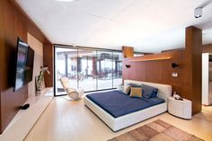Gallery of Air & Glass House / López Montoya Arquitectos - 16