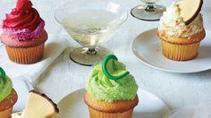 Margarita Cupcakes Recipe | Buddy Valastro | Recipe - ABC News