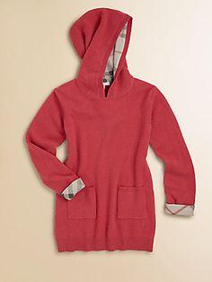 burberry hoodie kids