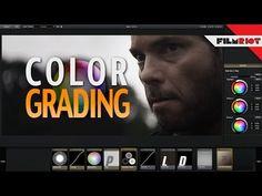 ▶ Color Grading Proximity! - YouTube