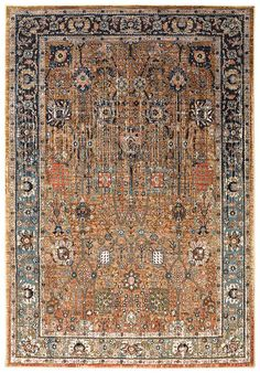 Karastan Spice Market Myanmar Woven Rug, Tobacco * You can get additional details at the image link. Fur Carpet, Synthetic Rugs, Transitional Rugs, Machine Made Rugs, Global Design, Classic Furniture, Luxury Furniture, Home Rugs, Persian Carpet
