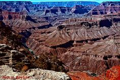 Grand Canyon - Bill Barber Photography