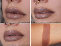 Image result for nyx butter matte lipstick swatch Permanent Lipstick, Lipstick For Fair Skin, Lip Tutorial, Makeup Looks Tutorial, Mac Stone Lip Liner, Sephora Lipstick, Mac Eyeshadow, Brown Lip, Bobbi Brown