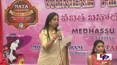 What did my Mother Teach Me? - Womens forum - NATA Convention