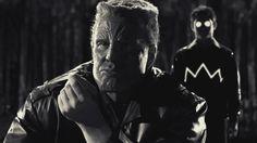 Top 250 фильмов IMDb Город грехов (Sin City) (2005)